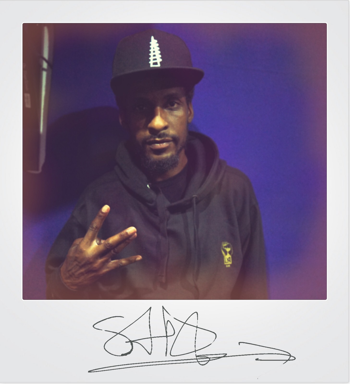 Episode 14 - Stix Interview - We have an insightful conversation with Watts' own Stix, a rapper, producer and OG krumper who is doing awesome work in the community and is behind the scenes on a lot more than you'd realize.