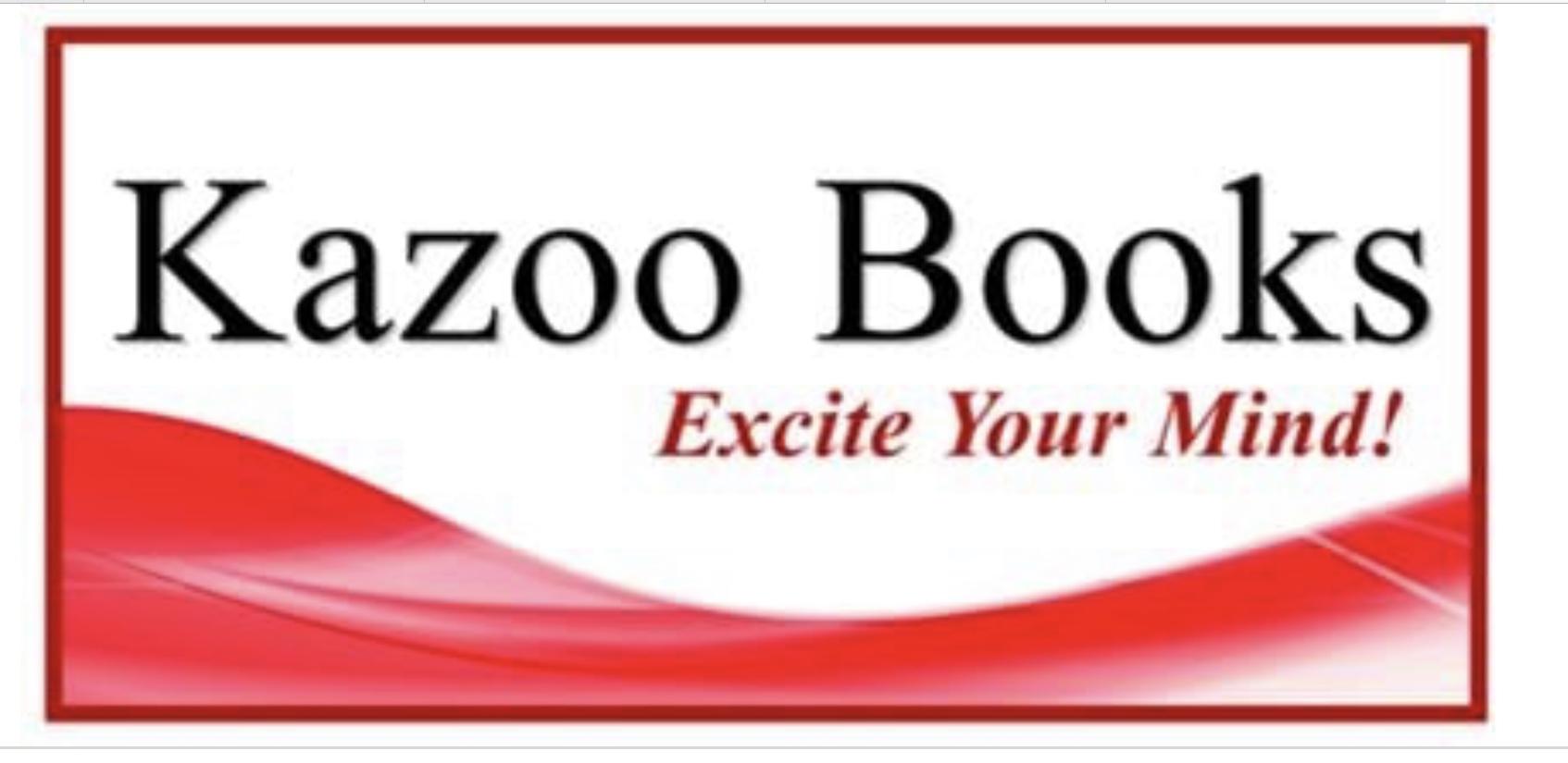 Picnic & Visit Kazoo Books