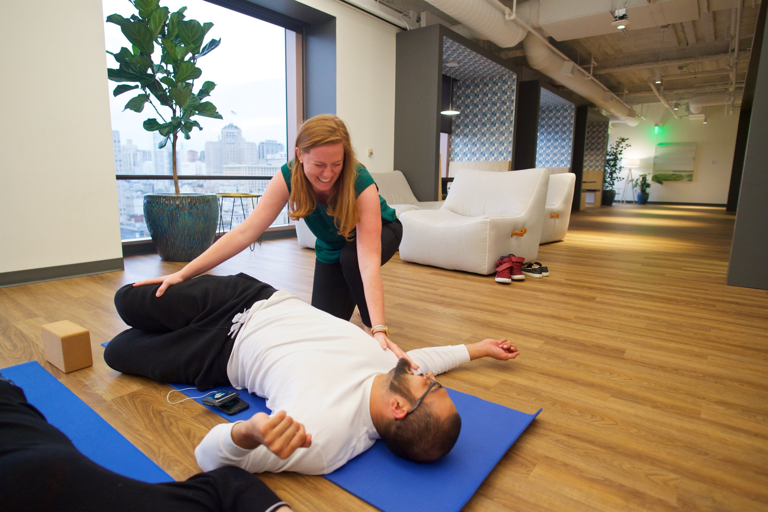 Physical Therapy   Traditional PT available when appropriate. Provide evaluation and treatment of musculoskeletal pain & injury or help with post surgical care.