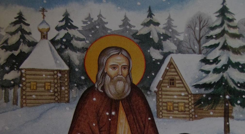 History of Orthodox Christianity in America -
