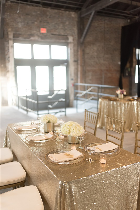 New Orleans all-inclusive wedding package
