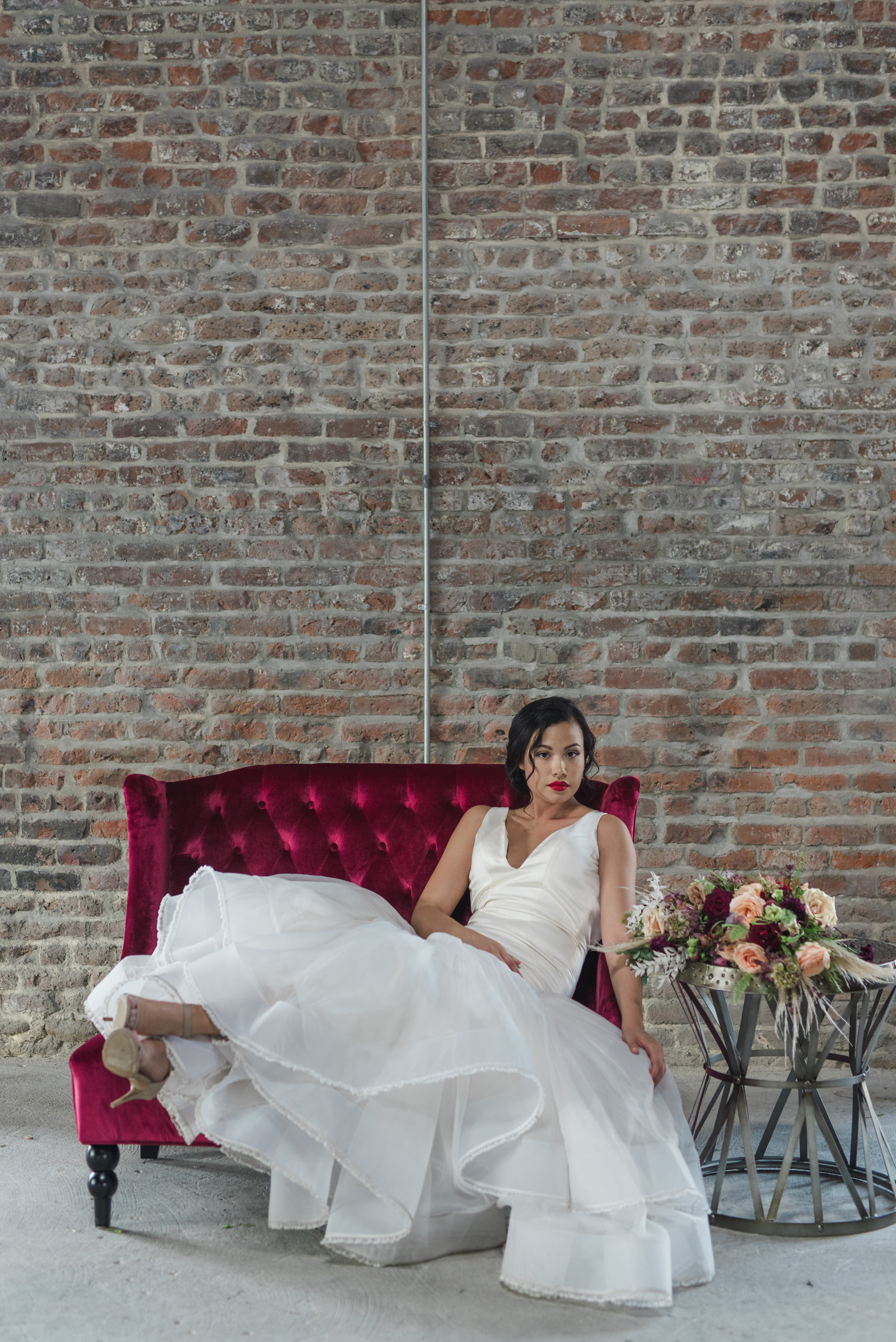 New Orleans all-inclusive wedding venue package