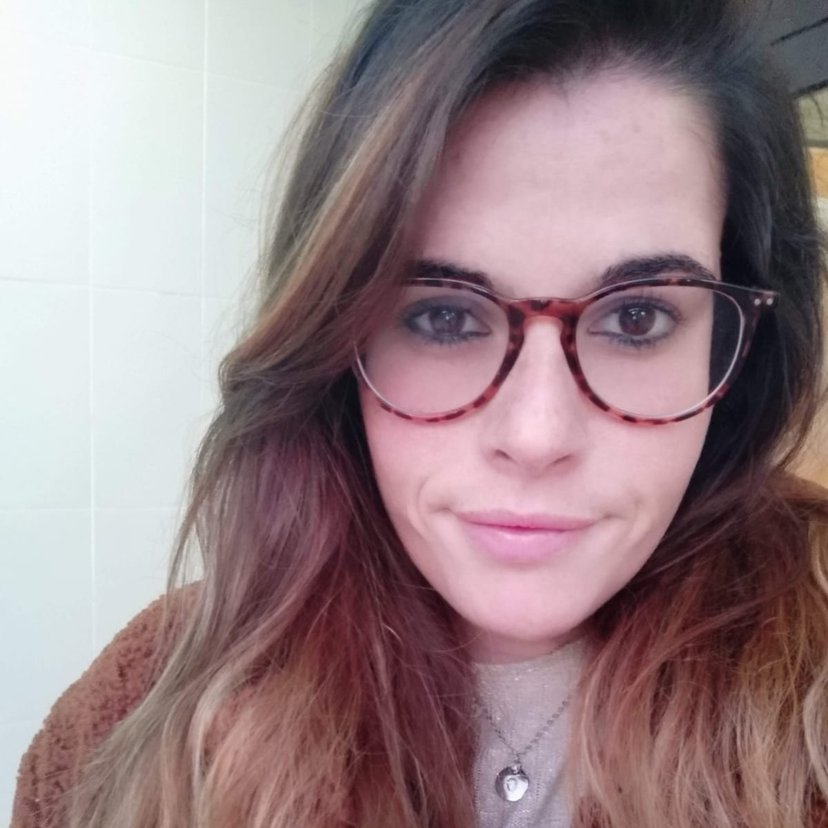 Cláudia Sabença - Head Coordinator – Greece