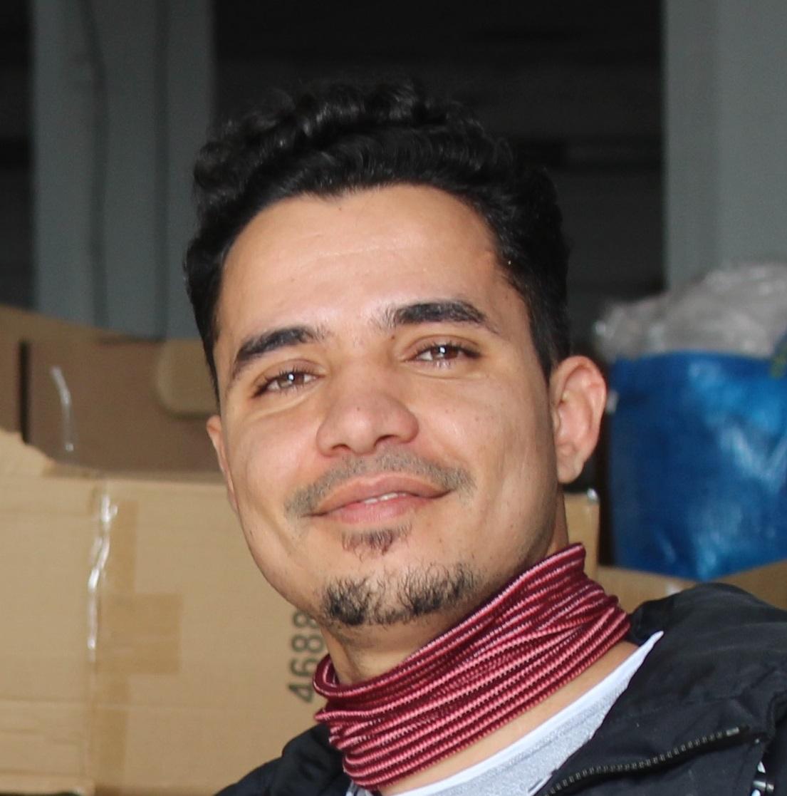 Abude - Interpreter – Greece