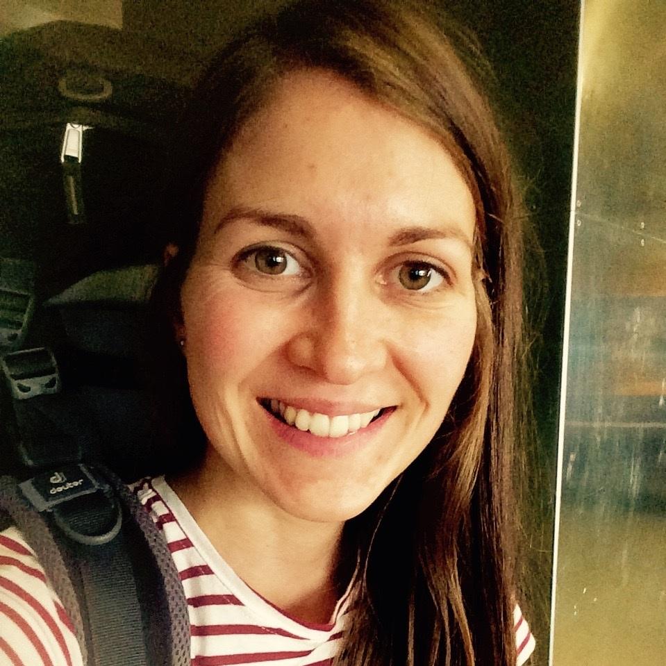 Eva SCHORR - Board Member, Safeguarding