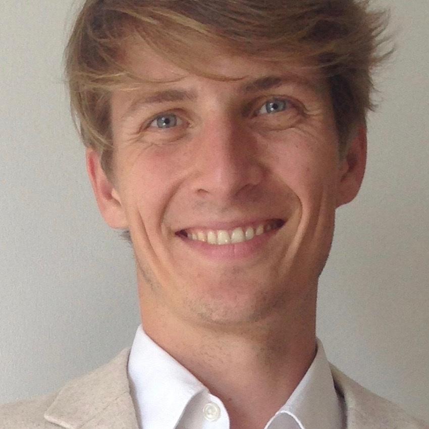 jonas schröter - Board Member, Co-founder, Fundraising
