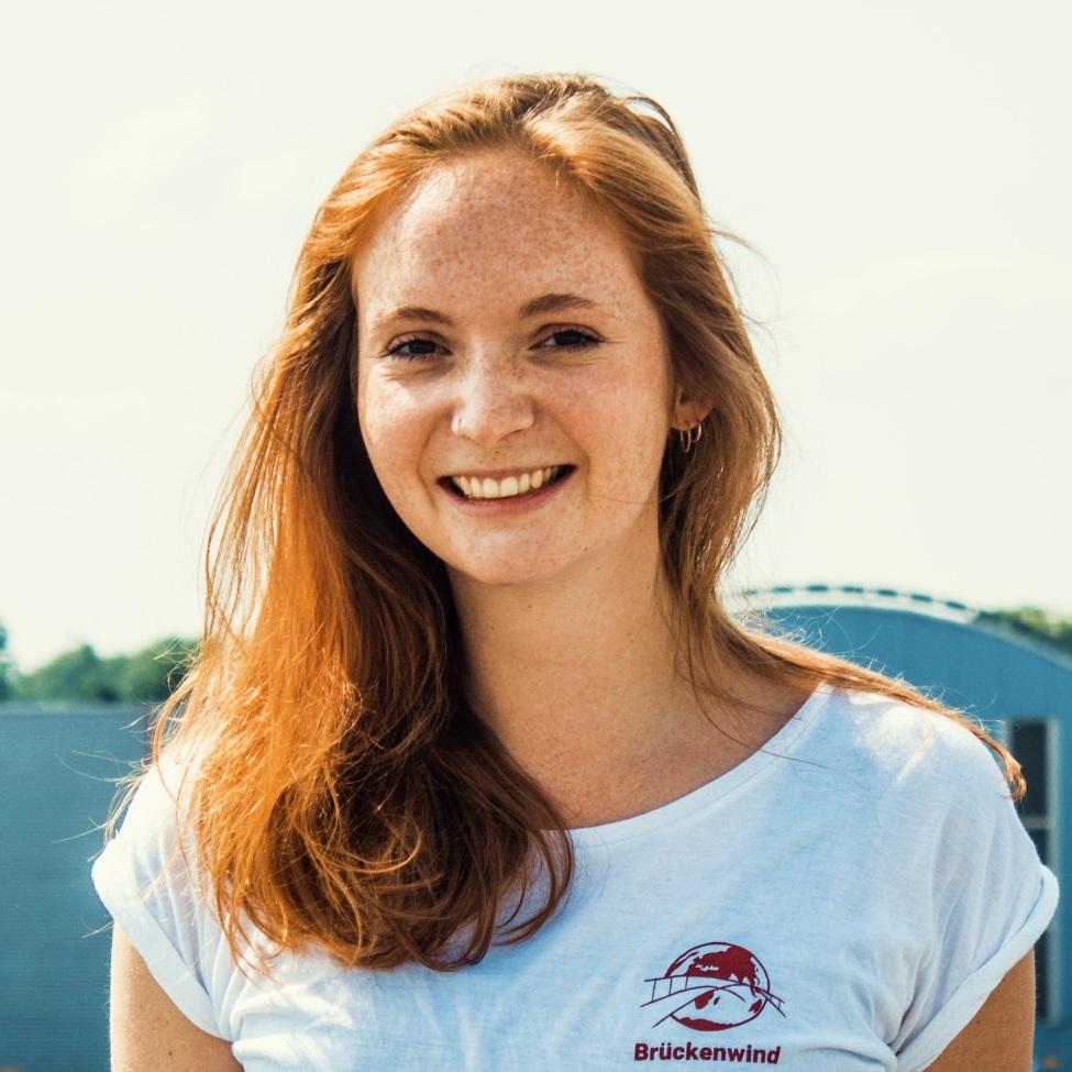 Paula Edling - Volunteer Coordinator – Greece