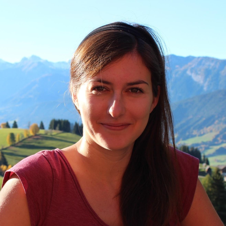 Christin Reitschuster - Translations, Copyediting