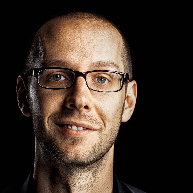 Daniel Überall - Co-founder