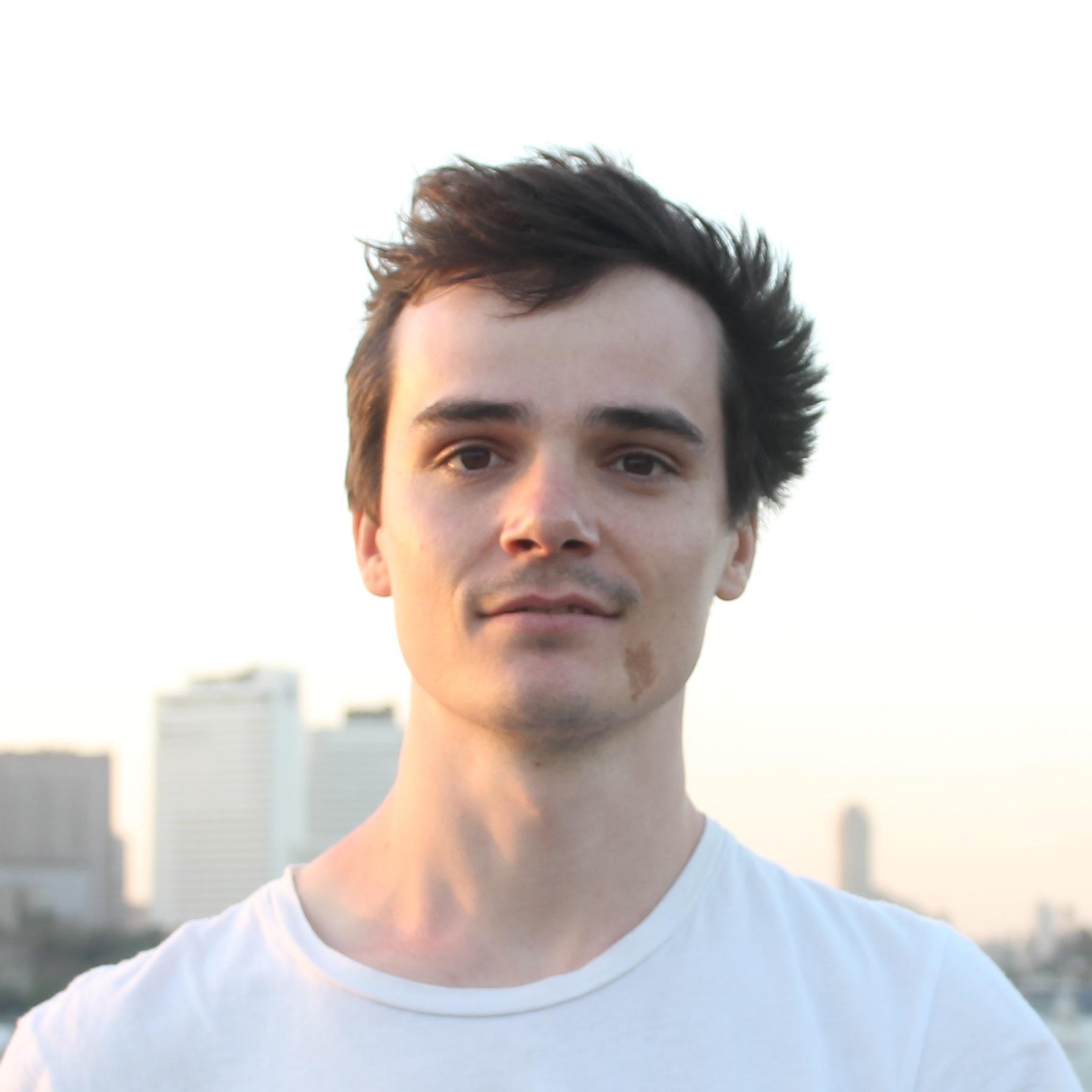 Dominik Kodlin - Board Member, Co-founder, Finances