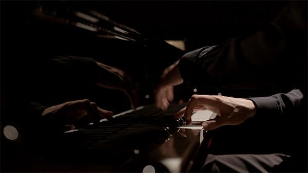 GILLES VONSATTEL (performance)