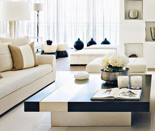 Hausporta Simply Sophisticated 7 Rules Of Contemporary Interior Design