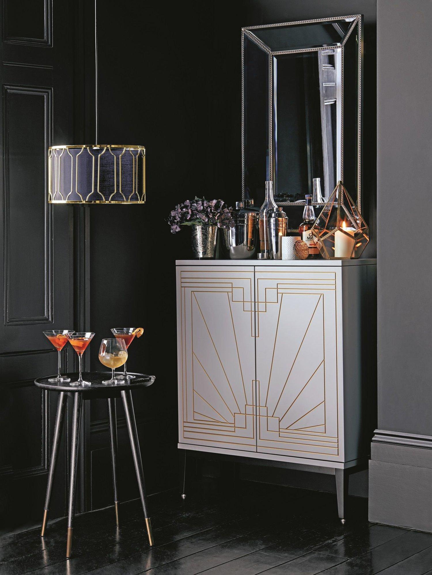Hausporta The Art Of Deco Mastering Art Deco Interior Design