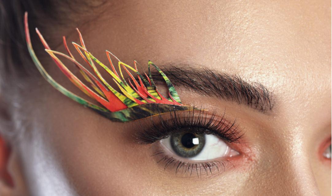 husaco lashes
