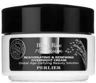 Perlier Overnight Cream