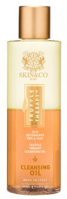 Skin & co cleansing oil