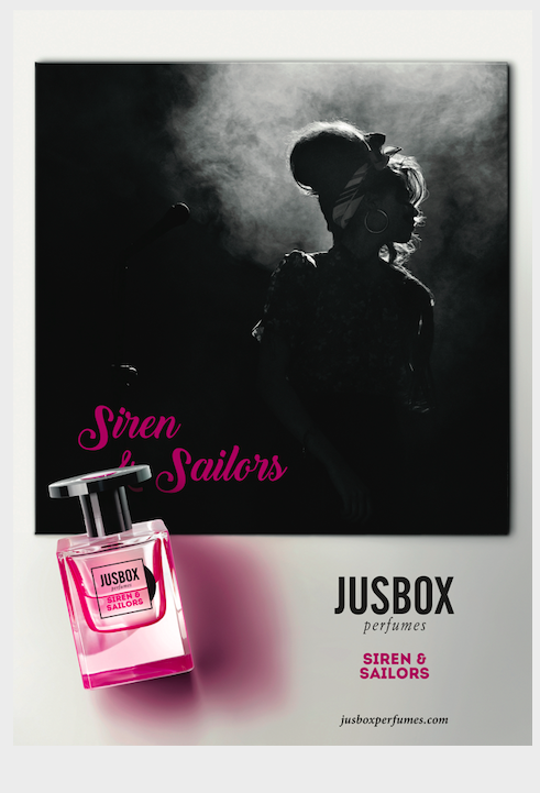 Jusbox Sirens and Sailors