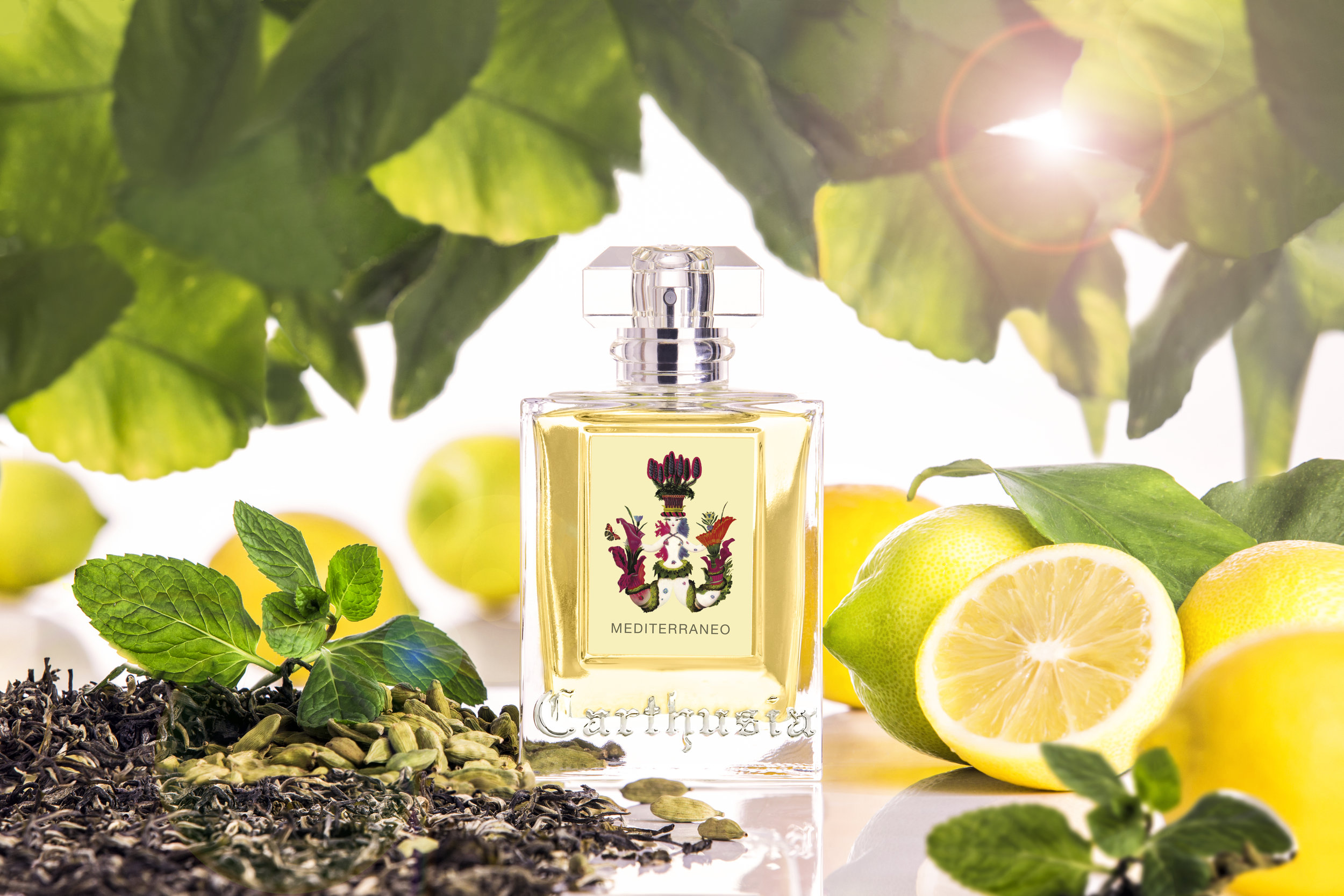 Mediterraneo Eau de Parfum