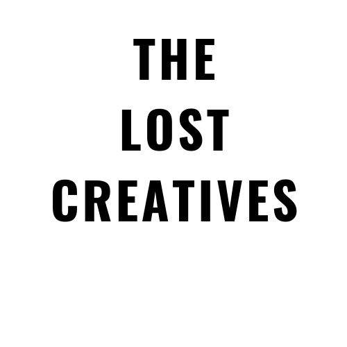 the lost creatives