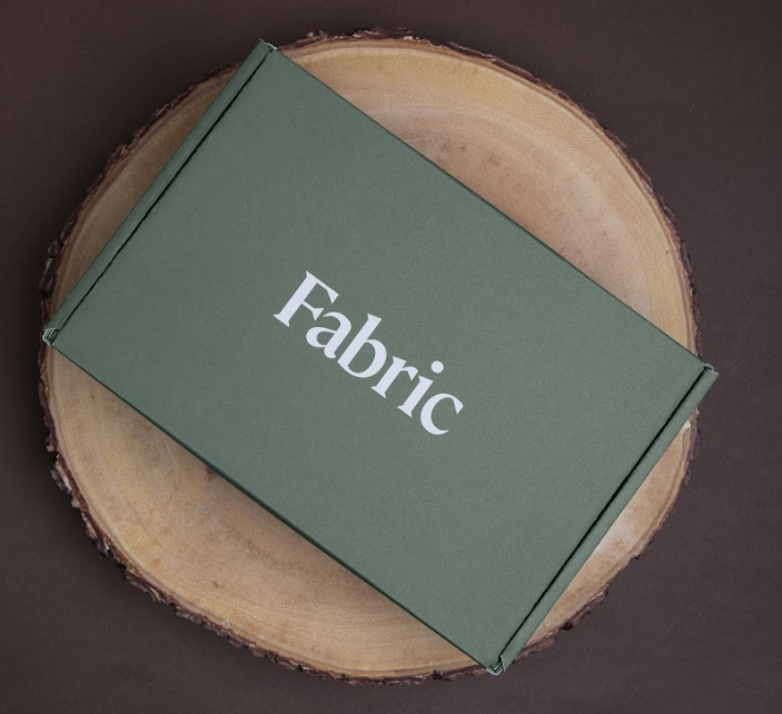 fabric mens skincare box