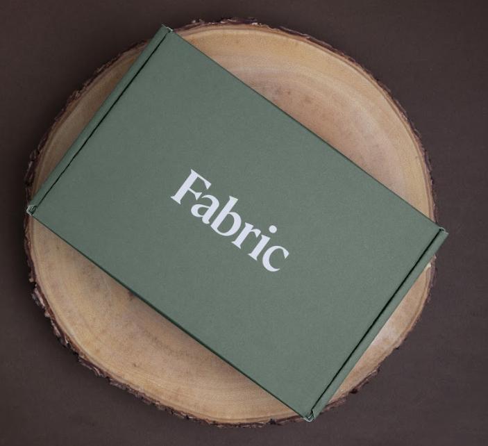 fabric mens skincare box