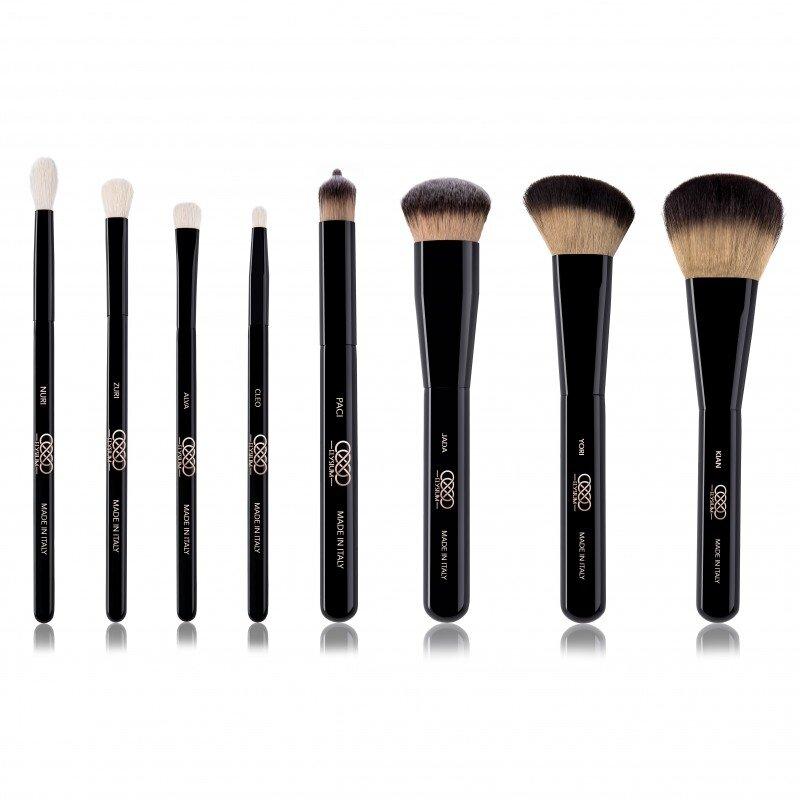 elysium full brush set