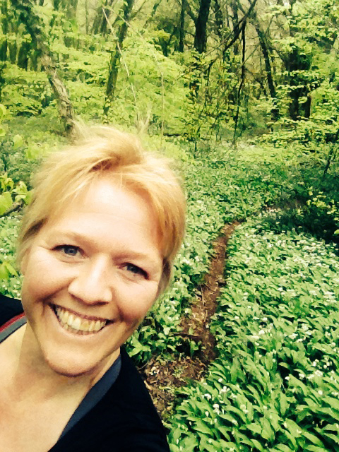 Dr Rebecca Hall - Rebecca works as a GP in the countryside town of Frome, Somerset.