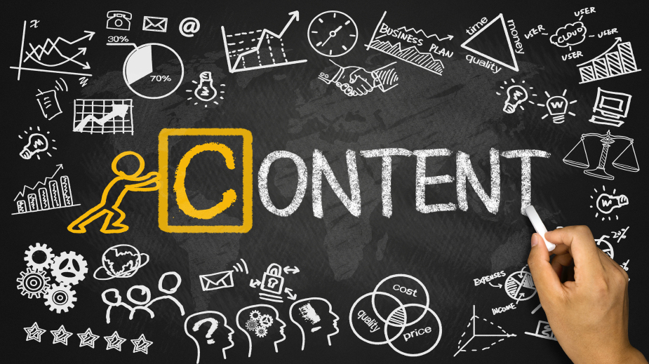 - Developing an effective content strategy is a top priority for marketing teams and the agencies they partner with.