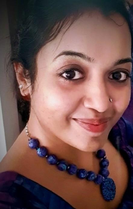 Anjana Varma - Profile will be updated soon…..