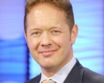Our emcee: WROC-TV Meteorologist Josh Nichols -