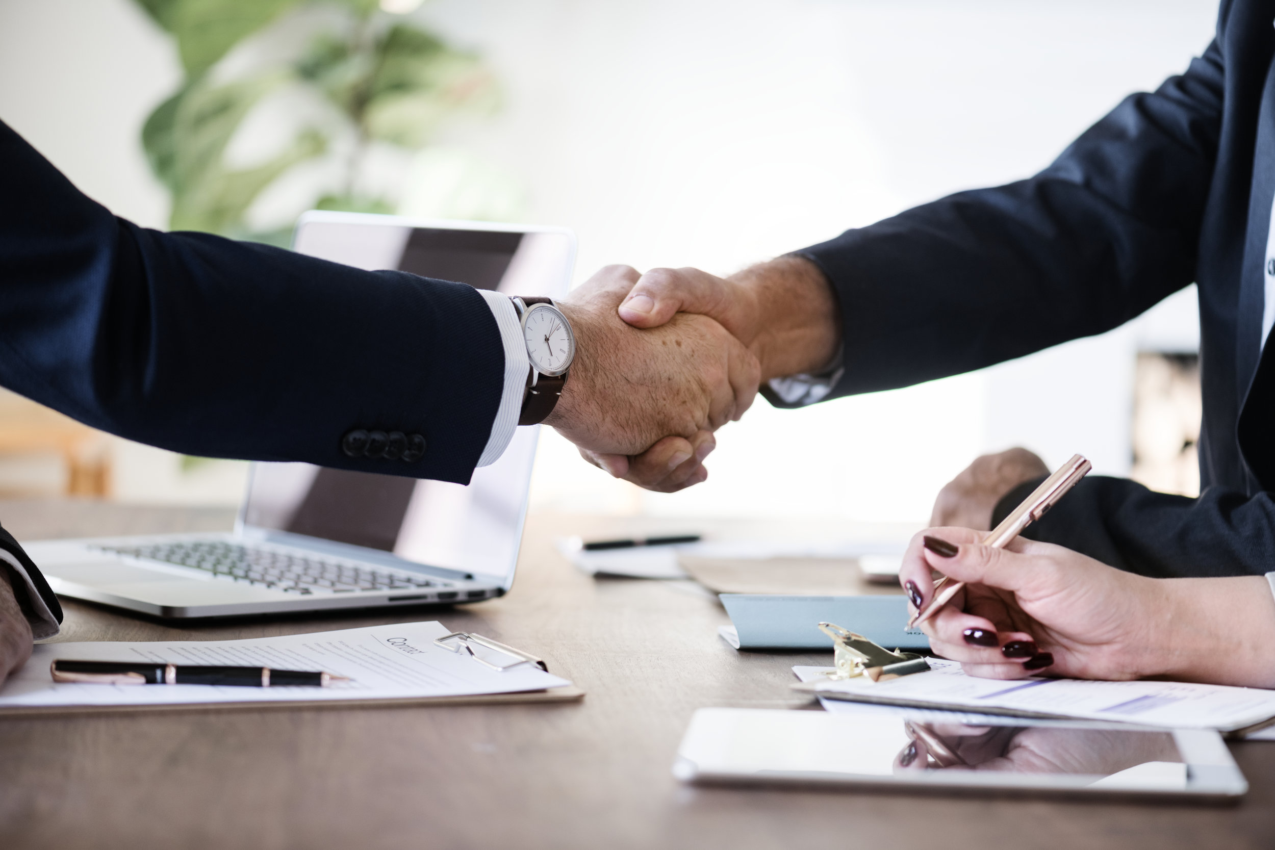 Mergers & Acquisition - Accurate financial data is important to support your valuation and get the deal done. In addition, M&A transactions create a lot of work for your internal team. Let us help!