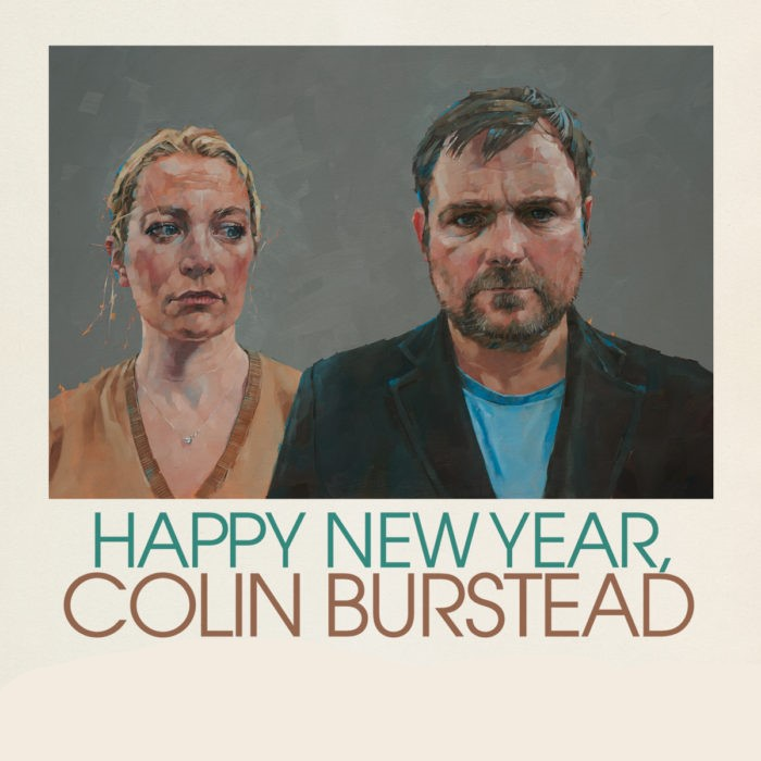 Happy New Year, Colin Burstead - Dir. Ben Wheatley, Jan. 2019