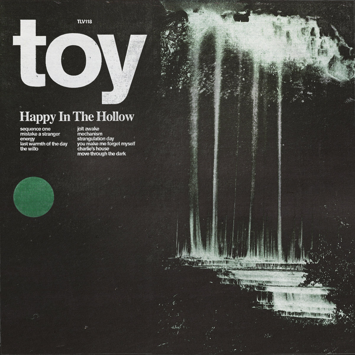 Toy — Happy in the Hollow - Tough Love, Jan. 2019