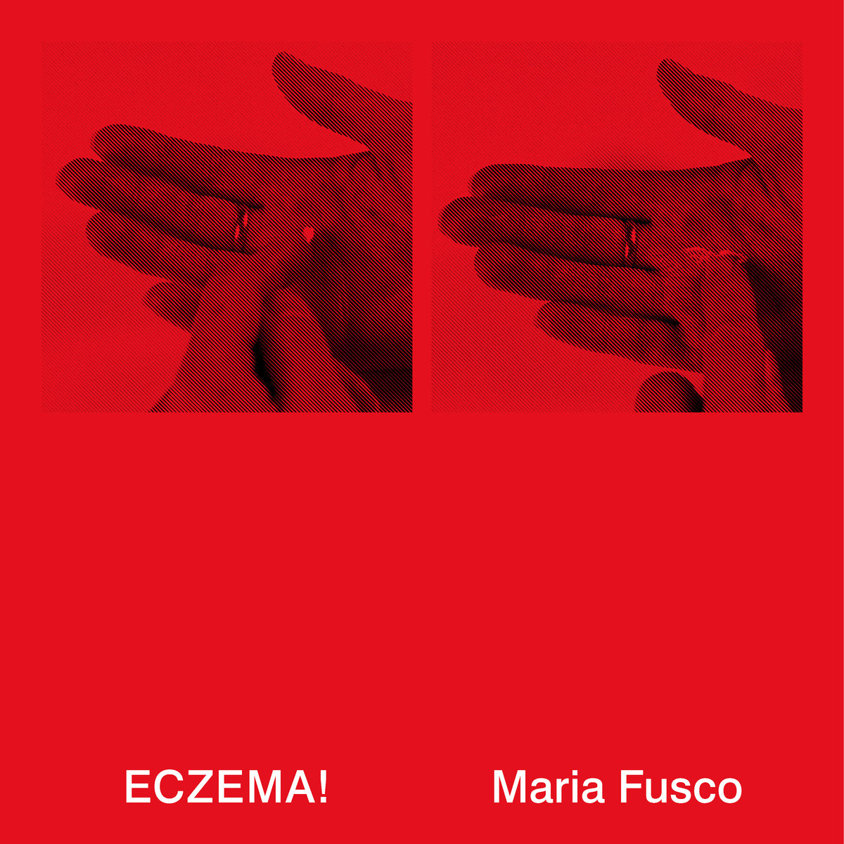 ECZEMA! — Maria Fusco - Accidental Records, Mar. 2019