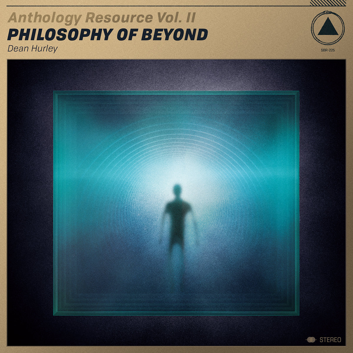 Dean Hurley — Anthology Resource Vol. II: Philosophy of Beyond - Sacred Bones, Jul. 2019