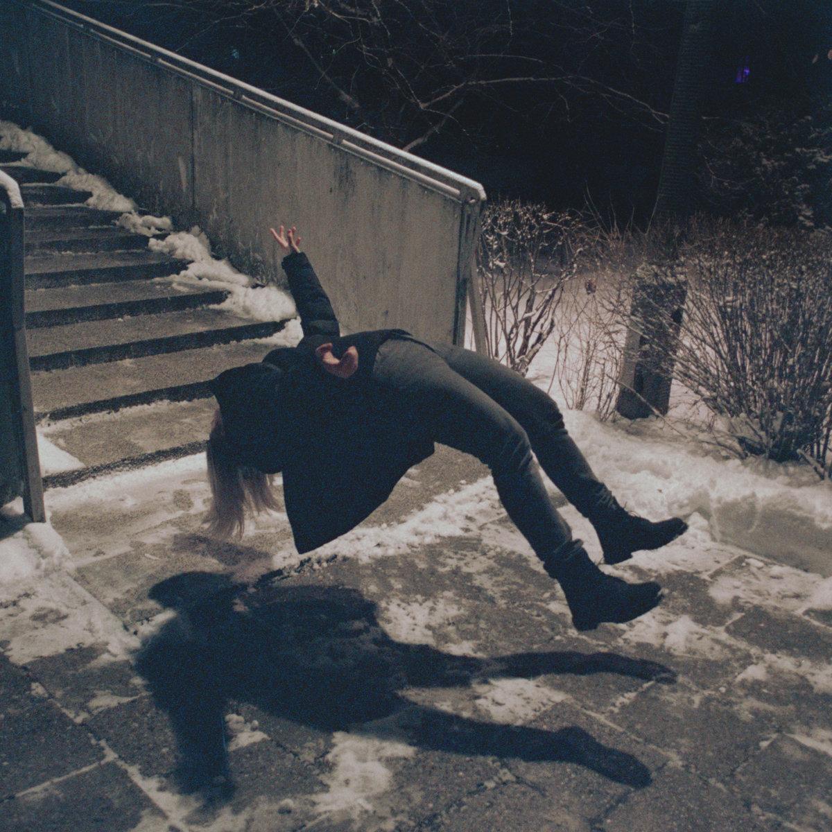 Zamilska — Uncovered - Untuned Records, Jul. 2019