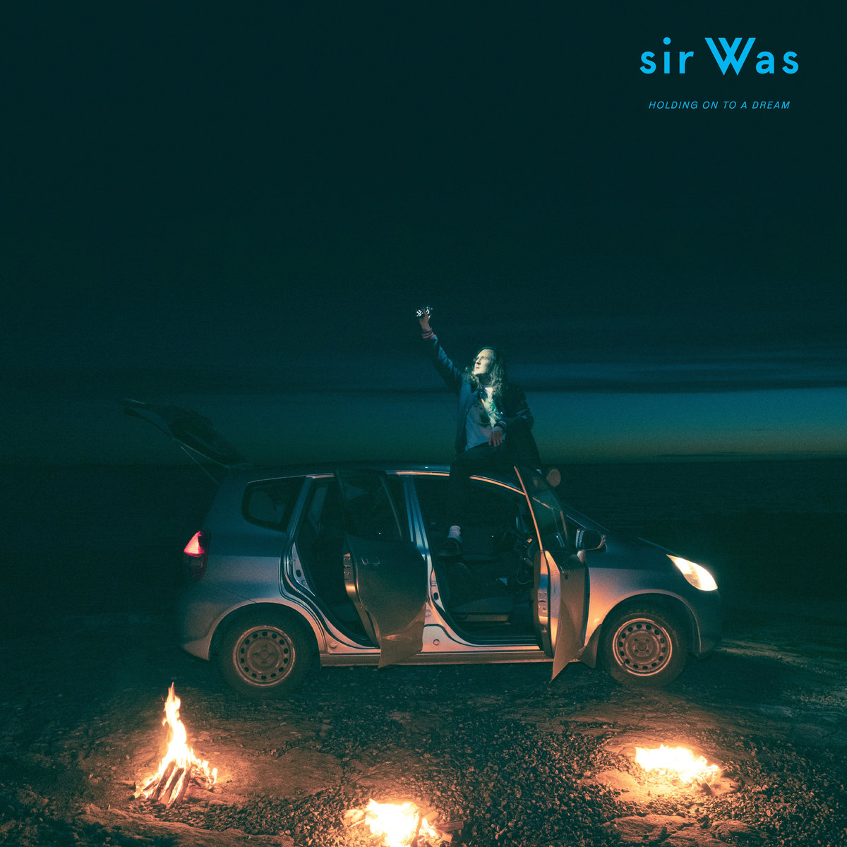 sirWas — Holding On To A Dream - Memphis Industries, Sep. 2019
