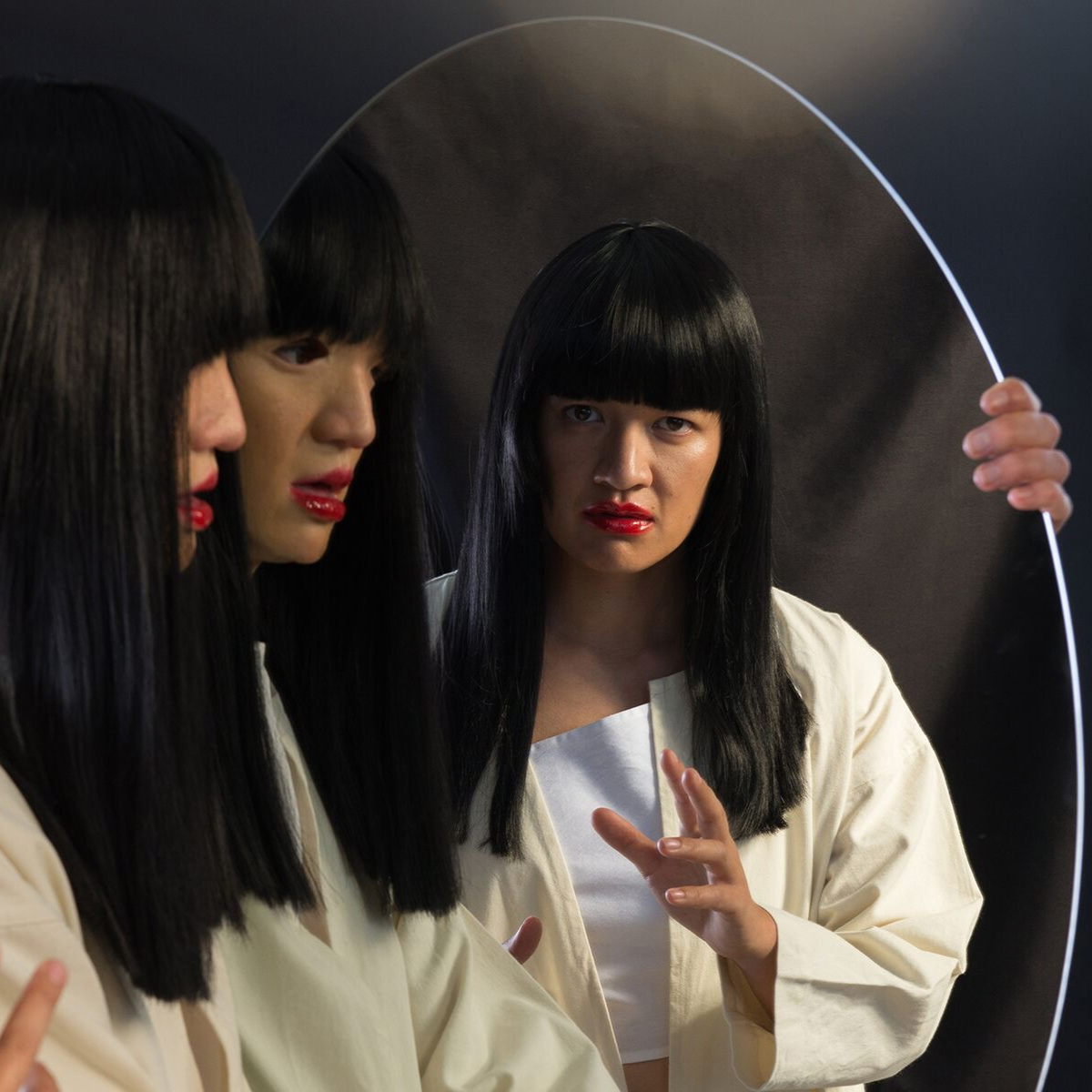 "INTERVIEW: Sui Zhen - ""Everything you put out there as an artist, you risk judgement. But that vulnerability is also what connects with people most."""
