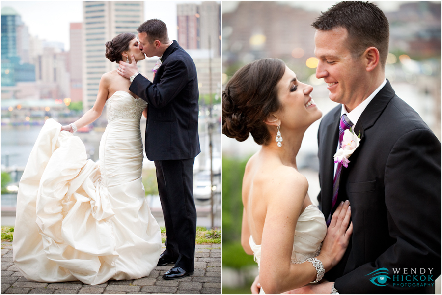 Greek Wedding in Baltimore Maryland by Wendy Hickok Photography