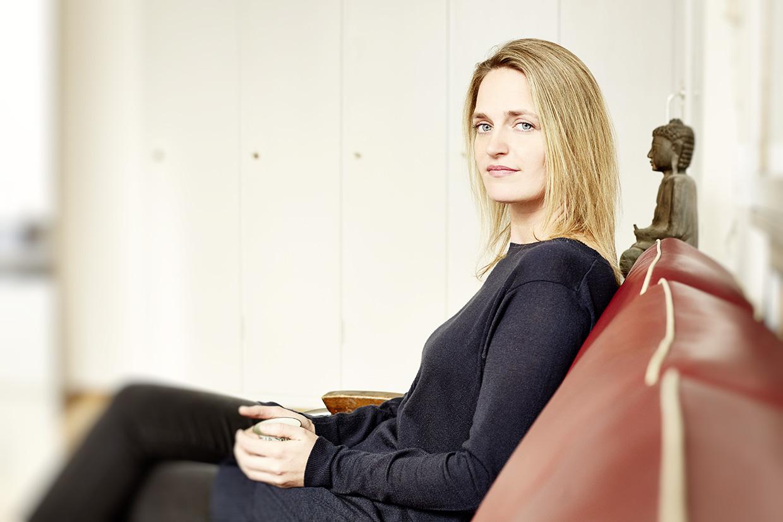 Sara Rogoisch - Heilpraktikerin für Homöopathie und Osteopathie
