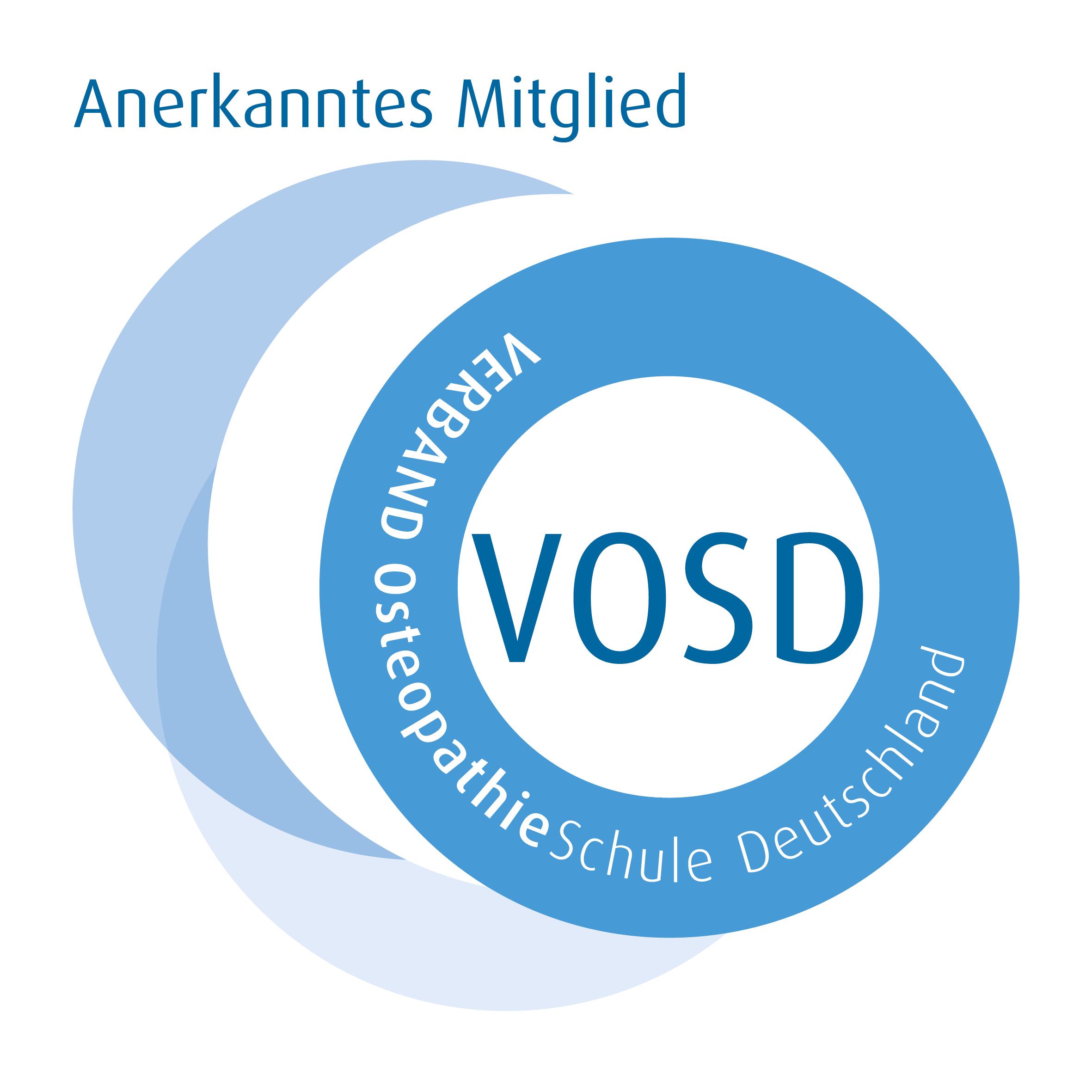 Verband der Osteopathie Schule Deutschland (VOSD) -