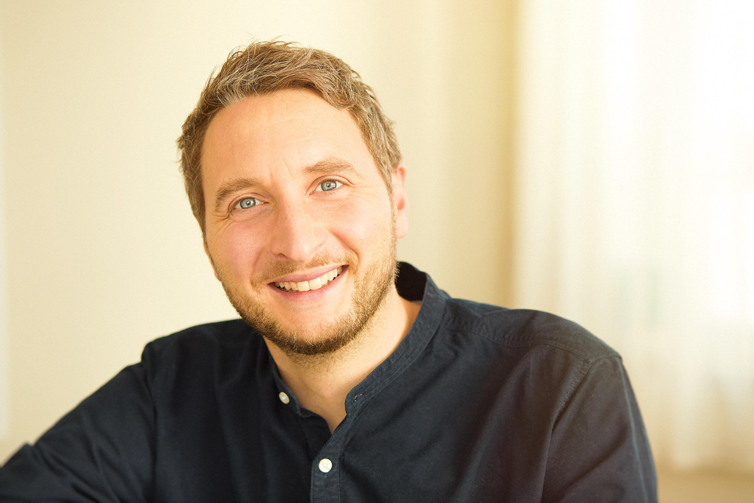 Konstantin Berberich - Physiotherapeut, B.Sc.Heilpraktiker für Osteopathie