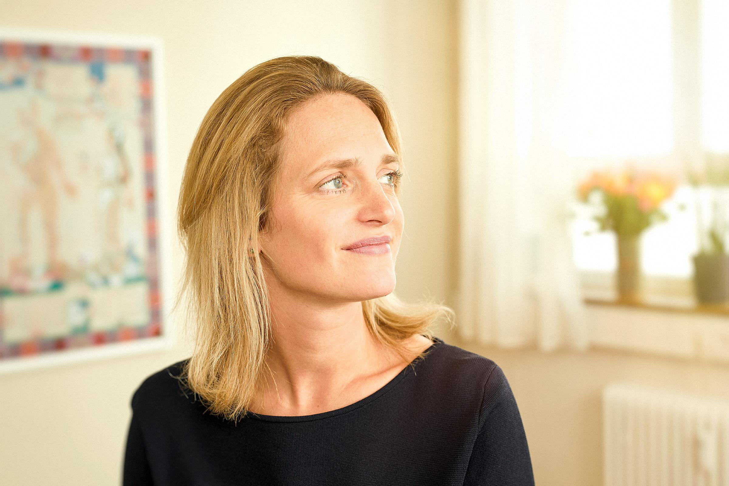 Sara Rogoisch - Heilpraktikerin für Osteopathie und Homöopathie