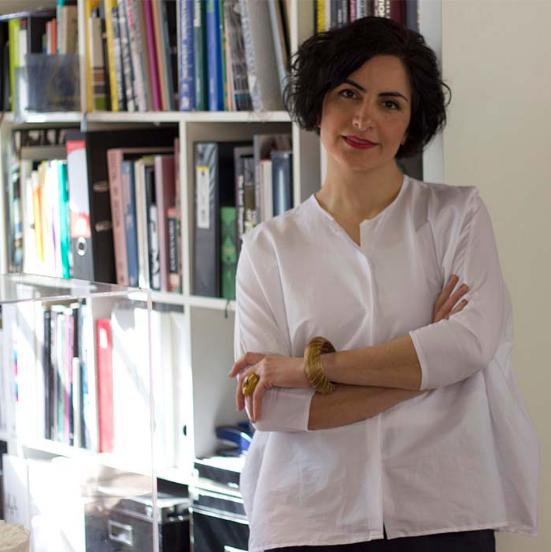 Fariba Soltani