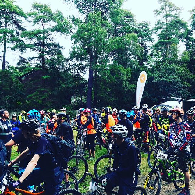 We still need some marshals to keep our riders on track for Swinduro'19. If you are interested please check out more detail at our Facebook Swinduro page and drop us a note to events@swinleybikehub.com  Thank YOU!