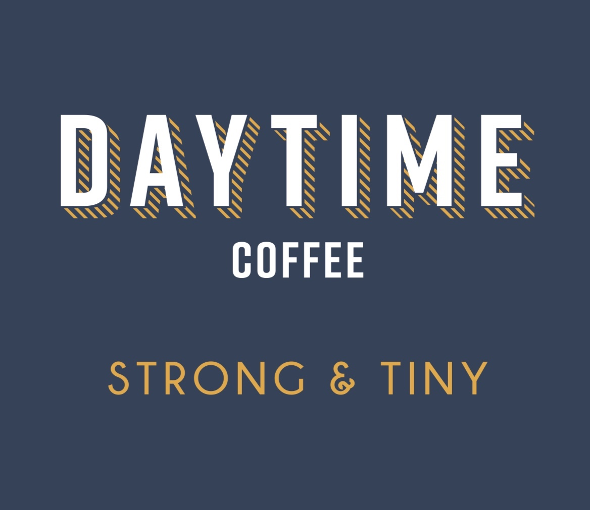*   Currently Serving as Espresso   *    BLEND NAME : STRONG & TINY  ORIGIN:  BRAZIL & GUATEMALA   REGION:  SUL DE MINAS & SANTA ROSA  FARM/CO-OP:  SANTA IZABEL & VARIOUS  FLAVOR NOTES : DRIED FRUIT , NUT, MELON  TASTING NOTES : SILKY, SMOOTH  BODY:  FULL  AVG. ALTITUDE:  1,000 – 1,700 MASS  PROCESSING : WASHED    *Available in 12oz retail bags   *