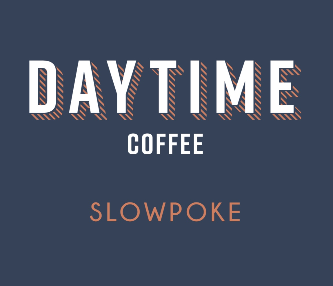 *   Currently Serving as Espresso   *    BLEND NAME : SLOWPOKE  (    DECAF )    ORIGIN:  BRAZIL  REGION:  CARMO DE MINAS  FARM/CO-OP:  FAZENDA MONTE VERDE  FLAVOR NOTES : CHOCOLATE, HAZELNUT, SWEET  TASTING NOTES : CREAMY, SWEET  BODY:  FULL  AVG. ALTITUDE:  1,000 – 1,250 METERS  PROCESSING:  SWISS WATER PROCESS