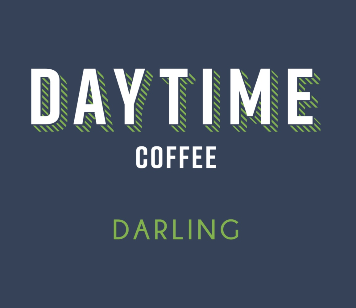 *   Currently Serving as Drip   *    BLEND NAME : DARLING  ORIGIN : BRAZIL & COLOMBIA  REGION : SUL DE MINAS & JARDIN  FARM/CO-OP:  SANTA IZABEL & VARIOUS  FLAVOR NOTES : MALT , BLACK TEA, PLUM  TASTING NOTES : BIG, ROUND  BODY:  MEDIUM  AVG. ALTITUDE:  1000 – 1850MASL  PROCESSING : WASHED    *Available in 12oz retail bags   *
