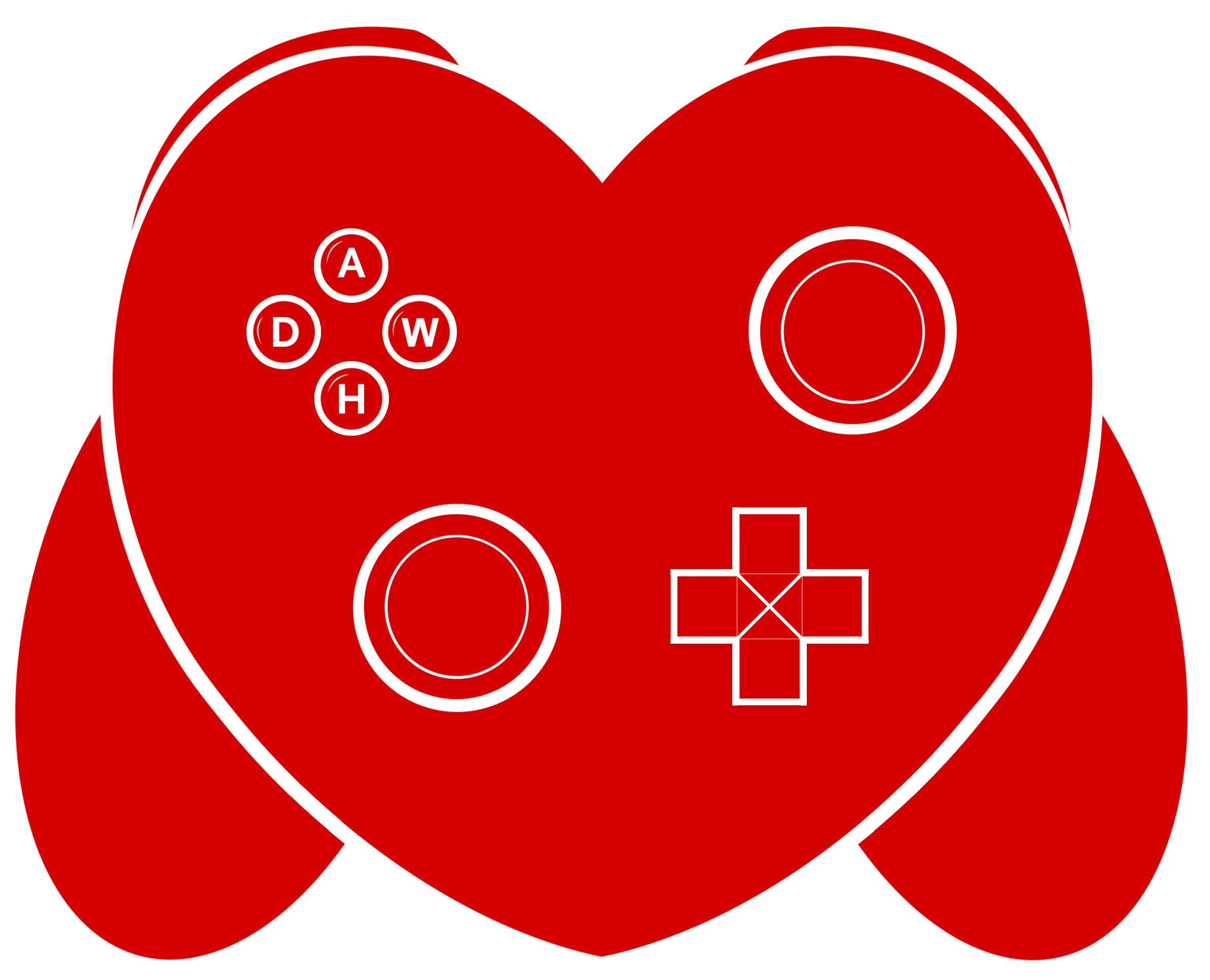 Love Of Gaming - Red.png