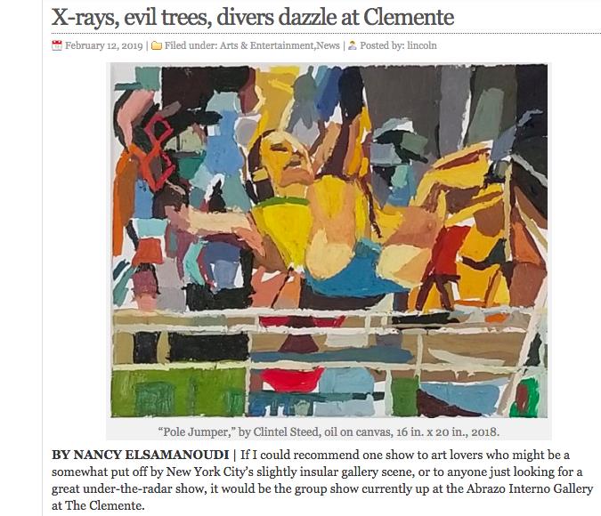 Review by Nancy Elsamanoudi
